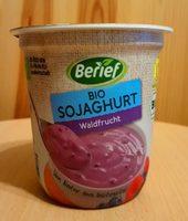 Bio Sojaghurt Waldfrucht - Produkt