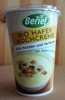 Bio Hafer Kochcreme - Product - de