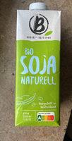 Bio Soja Naturell - Prodotto - de
