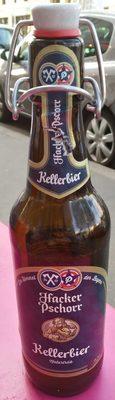 Kellerbier - Produkt