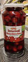 Reinhardswald Sauerkirschen - Product - de