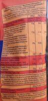 ültje Bar-mix 200G - Informations nutritionnelles - fr