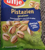 gesalzene Pistazien - Product