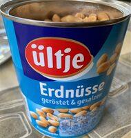 Cacahuètes Salées ültje 500 GR, 1 Boîte - Prodotto - de
