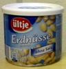 Erdnüsse geröstet ohne Salz - Product