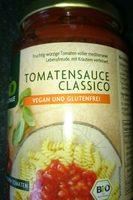 Tomatensauce Classico - Produkt