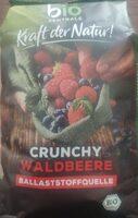 Crunchy Waldbeere - Produkt - de