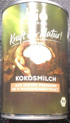 Bio Zentrale Kokosmilch - Produkt - de