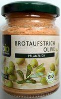 Brotaufstrich Olive - Produkt