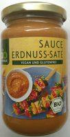 Sauce Erdnuss-Saté - Product