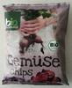 Gemüsechips - Rote Beete - Produit