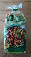 Soja granulat - Producto - de