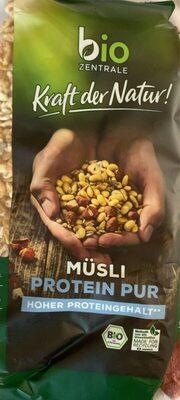 Müsli - Prodotto - de