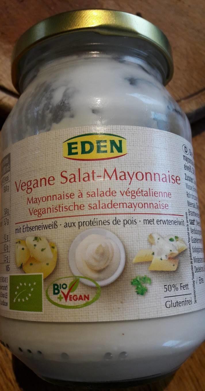 Mayonnaise à Salade Végétalienne - Product