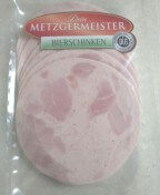 Dein Metzgermeister Bierschinken - Product - de