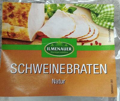 Schweinenbraten - Produkt - de