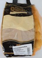 Speisefrühkartoffeln, Sorte: Gwenne - Product - de