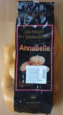 Speisekartoffeln, Sorte: Anabelle, festkochend - Product - de