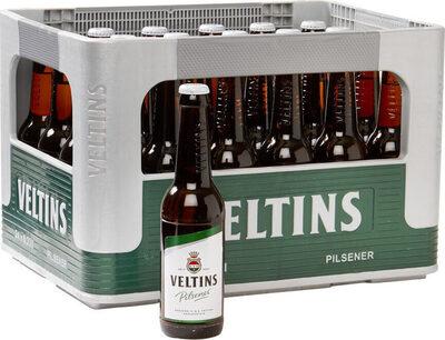 Veltins, Pilsener - Product