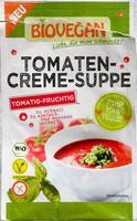 Tomaten-Creme-Suppe - Produkt