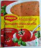 Meisterklasse Tomaten-Mozzarella-Suppe - Product