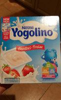 Nestlé Baby Yogo Fraise - Product
