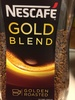 Nescafe gold - Product