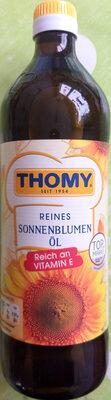 Sonnenblumenöl - Product - de