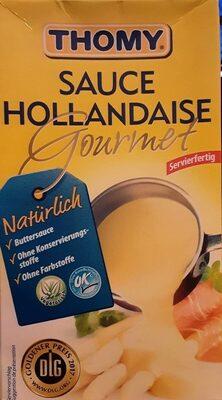 Sauce Hollandaise Gourmet - Product - de
