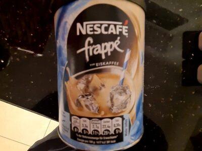 frappé Eiskaffee - Produkt - de