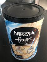 frappé Eiskaffee - Produit - fr