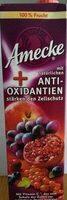 Amecke Antioxidantien - Prodotto - de