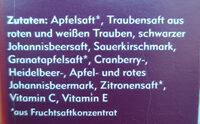 Amecke Antioxidantien - Ingredienti - de
