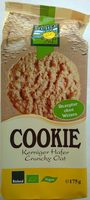 Cookie Kerniger Hafer - Product