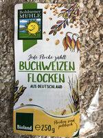 Buchweizen Flocken - Product