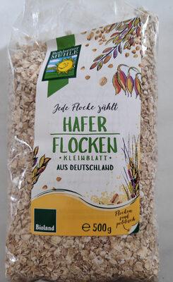 Haferflocken Kleinblatt - Product - de