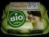 6 frische Bio-Eier aus ökogischer Haltung - Produkt