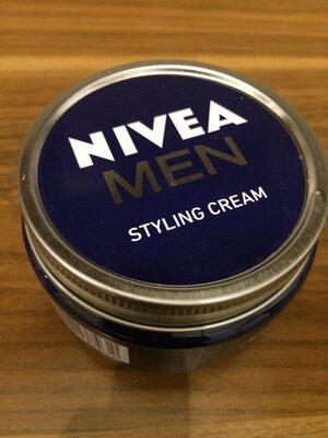 Nivea Styling Creme - Product