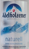 Adelholzener naturell - Product