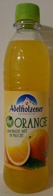 Bio Orange - Product