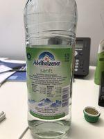 Mineralwasser sanft - Product