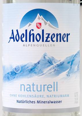 Adelholzener naturell - Product