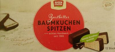 Baumkuchenspitzen - Product