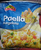 paella surgelata - Product