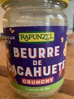 American Style Beurre de Cacahuète - Product - fr