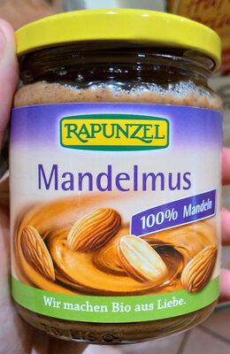 Mandelmus - Produit - de
