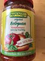 Veganer Bolognese - Product