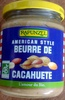 Beurre de cacahuète - Producto