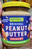 Original Peanutbutter crunchy - Produit