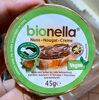 Bionella Nuss-Nougat-Creme - Product